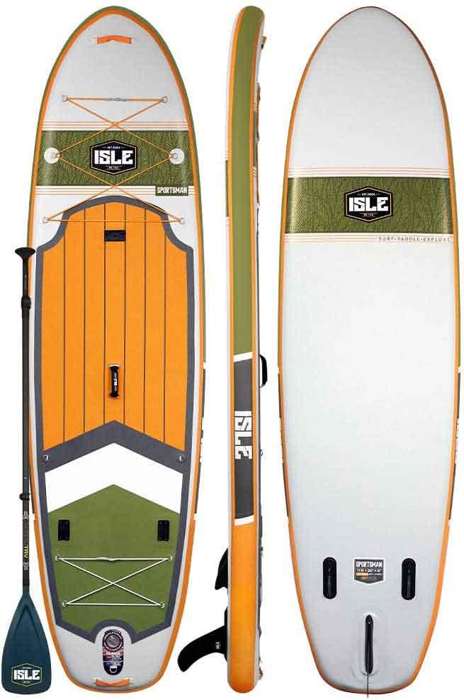 2.--ISLE--Sportsman-Paddleboard