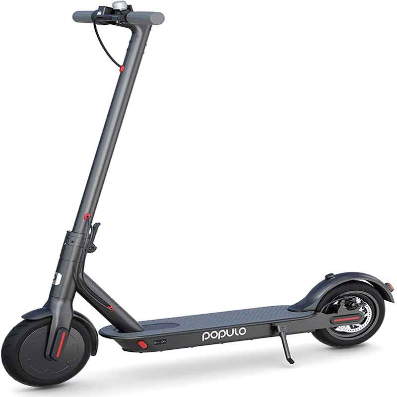 2.-Populo-Electric-Scooter