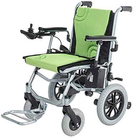 2.-TSTYW-Electric-Wheelchair