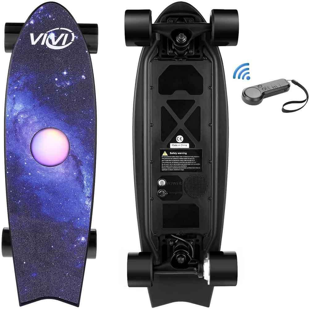 2.-Vivi-H2S-2-Electric-Skateboard