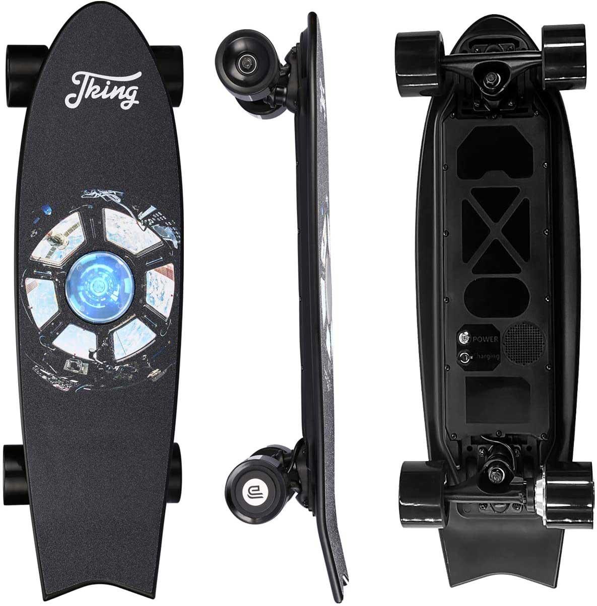 4.-Electric-Skateboard-Electric-Longboard