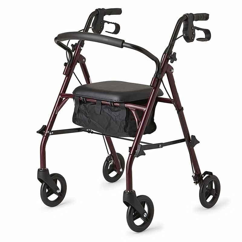 4.-Healthcare-Direct-100RA-Steel-Rollator-Walke