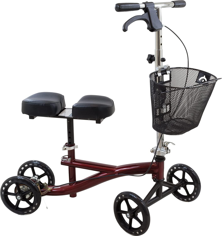 4. Roscoe Knee Scooter