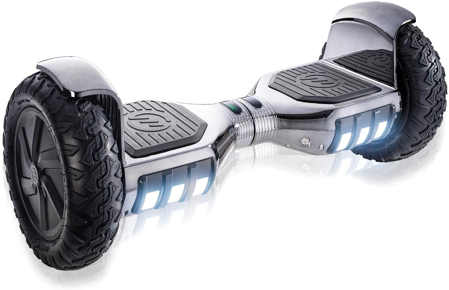 4.Ride Swift Sonic Hoverboard