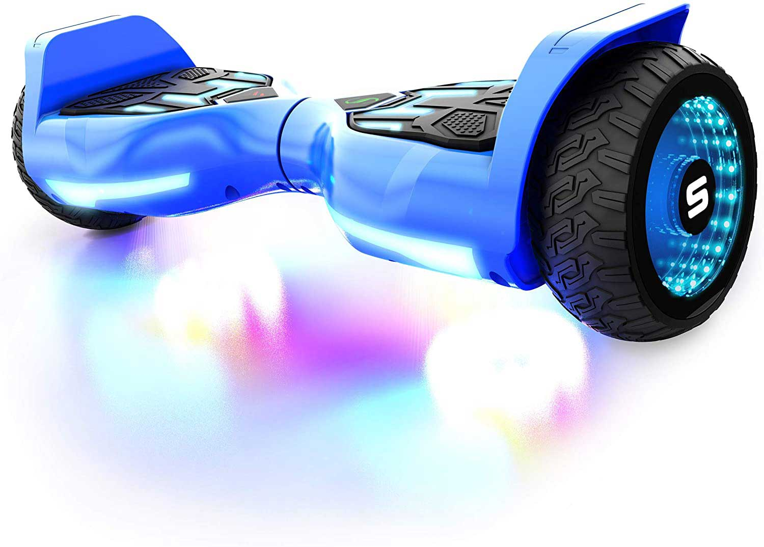 4.SWAGTRON-T6-Hoverboard