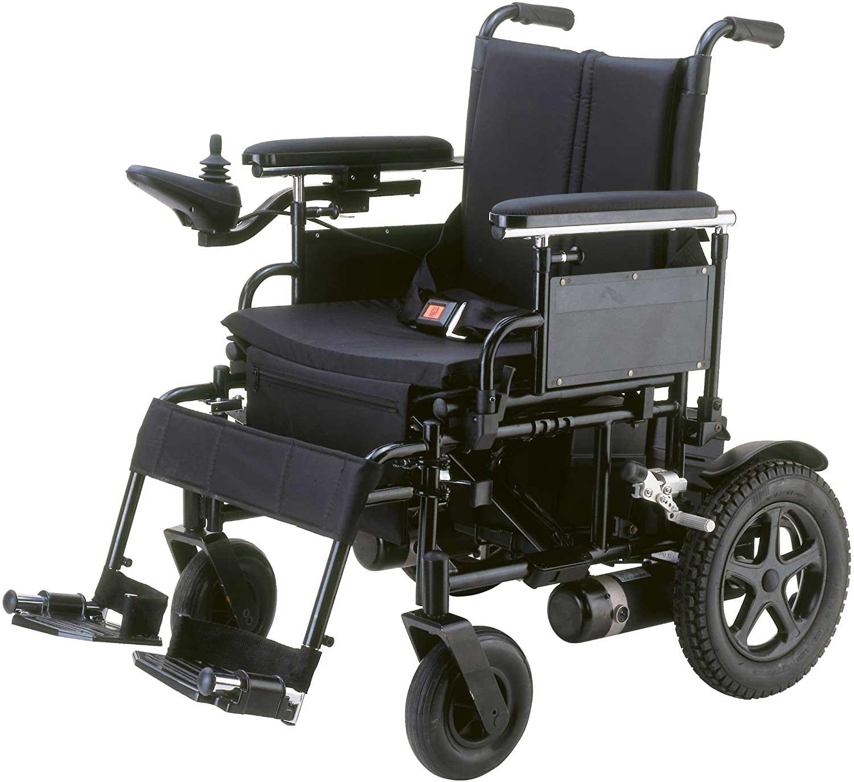 5.5.Drive Medical Cirrus Plus Wheelchair