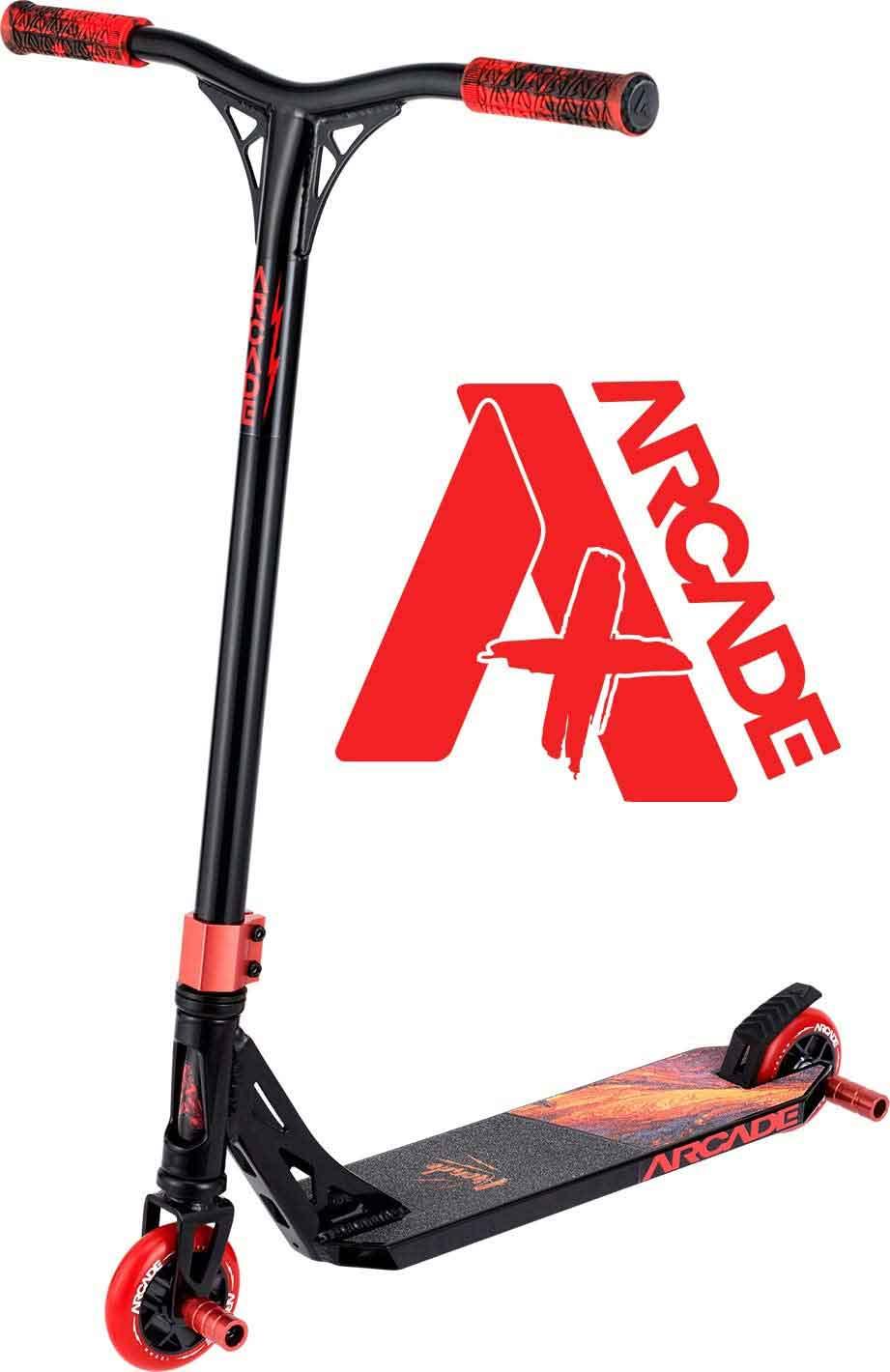 5.Arcade