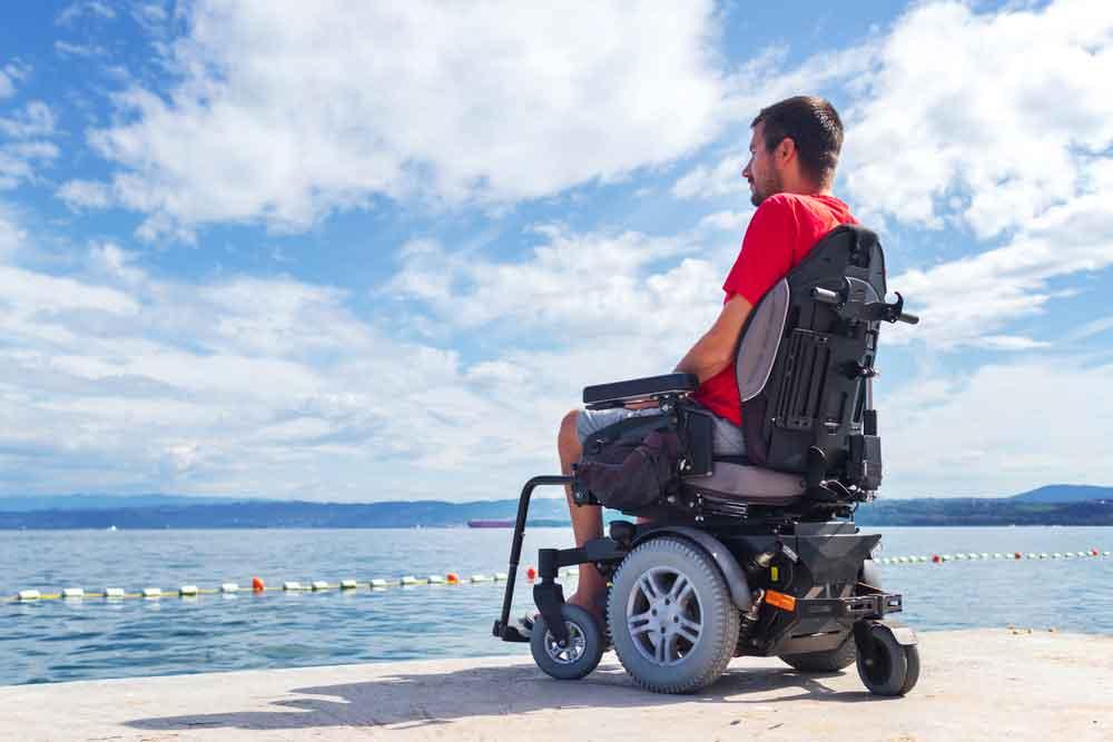 Best Lightweight Electric Wheelchair