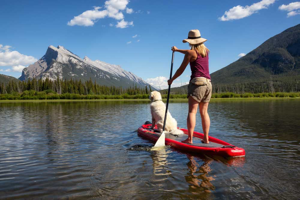 Best Paddleboard for Fishing Review