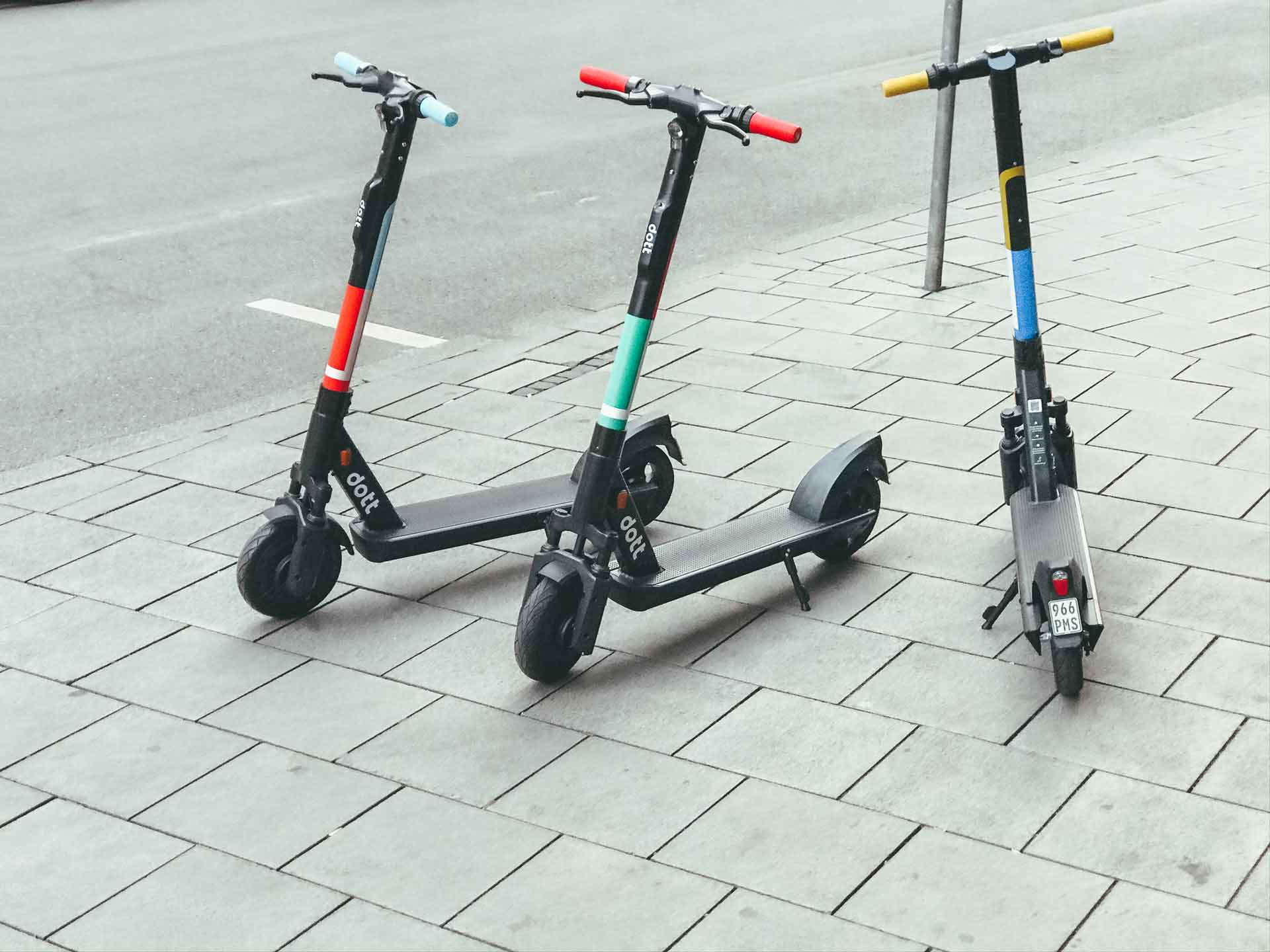 best-electric-scooters-to-commute