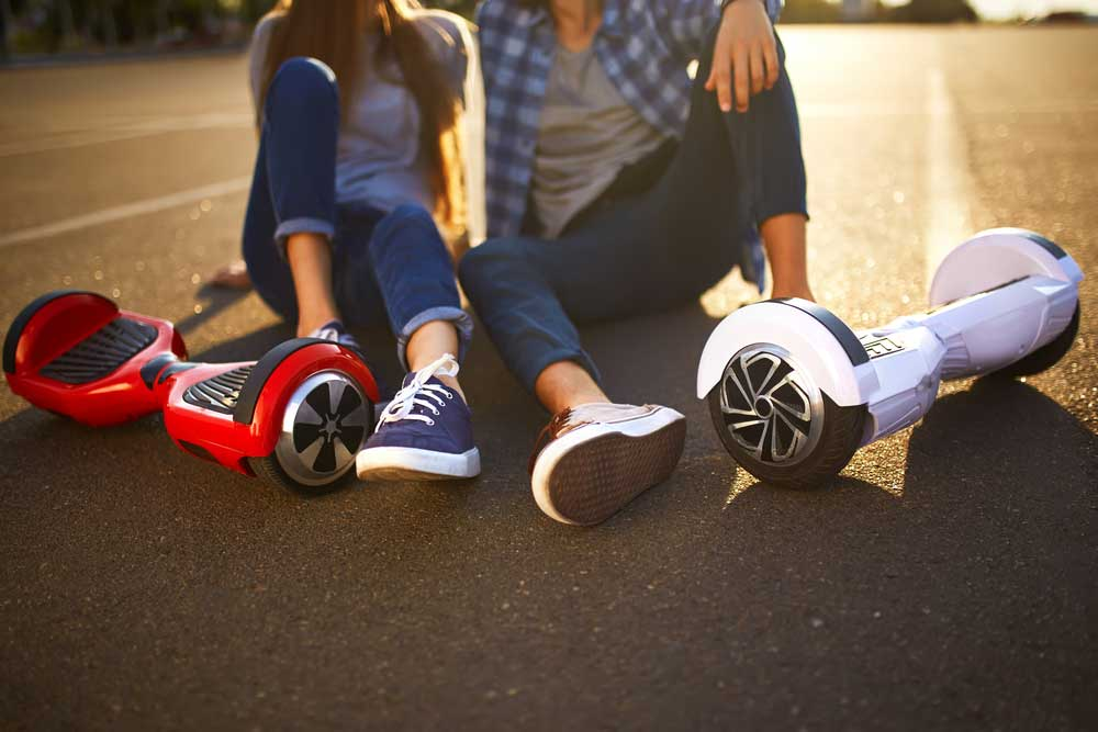 offroad-Hoverboard