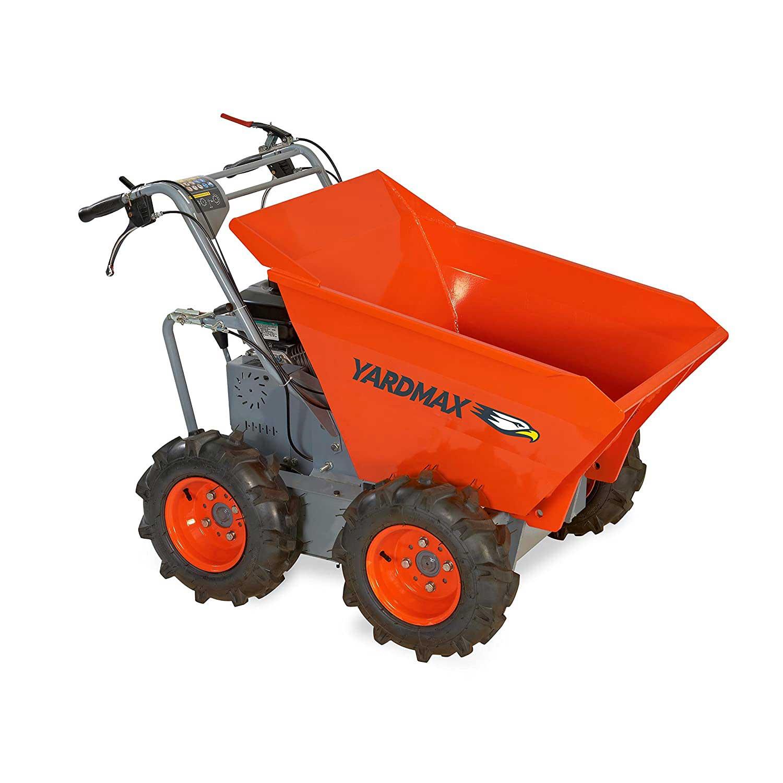 3.-YARDMAX-YD4103-Power-Wheel-Barrow