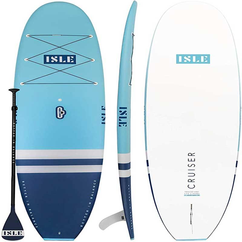 ISLE-cruiser