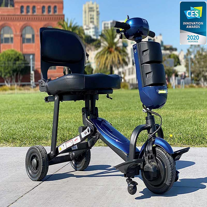 .-iLiving-V8-Foldable-Electric-Mobility-Scooter